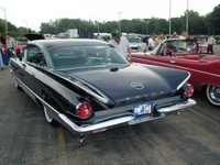 1960 Buick Electra Overview