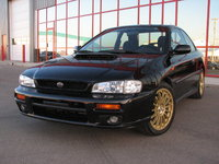 Picture of 1993 Subaru Impreza, exterior