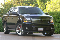 Picture of 2007 Chevrolet Avalanche, exterior, gallery_worthy