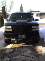 Picture of 1995 GMC Yukon SLE 2dr 4WD, exterior