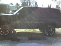 Picture of 1995 GMC Yukon SLE 2dr 4WD, exterior, gallery_worthy