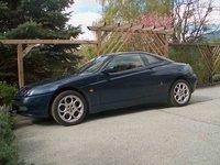 Picture of 2000 Alfa Romeo GTV, exterior