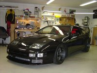 Picture of 1990 Nissan 300ZX 2 Dr Turbo Hatchback, exterior, gallery_worthy