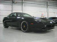 Picture of 2004 Ferrari 575M Maranello RWD, exterior, gallery_worthy