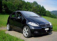 Picture of 2006 Mercedes-Benz A-Class, exterior