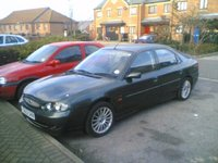 Picture of 1999 Ford Mondeo, exterior