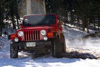 Picture of 2004 Jeep Wrangler Rubicon, exterior