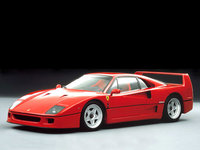 Picture of 1987 Ferrari F40, exterior