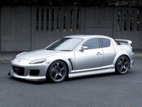 2007 Mazda RX-8 Picture Gallery
