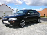 Picture of 1995 Toyota Corolla, exterior, gallery_worthy