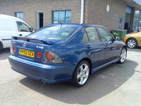 Picture of 2003 Lexus IS 300, exterior