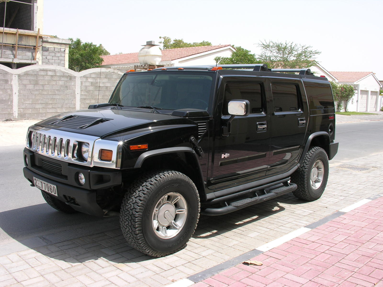 2006 hummer h2 pictures cargurus. Black Bedroom Furniture Sets. Home Design Ideas