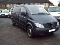 Picture of 2004 Mercedes-Benz Vito, exterior