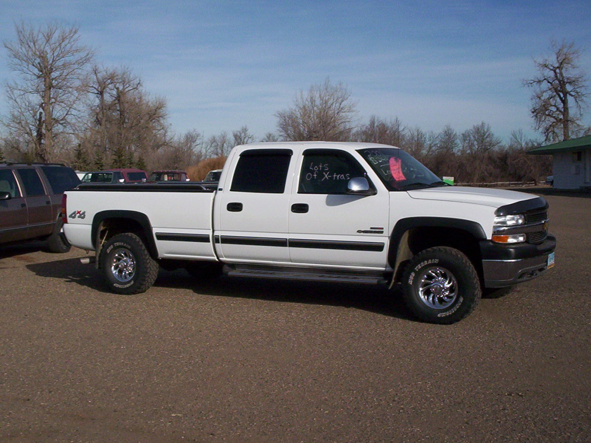 2001 chevrolet silverado 2500hd pictures cargurus. Cars Review. Best American Auto & Cars Review