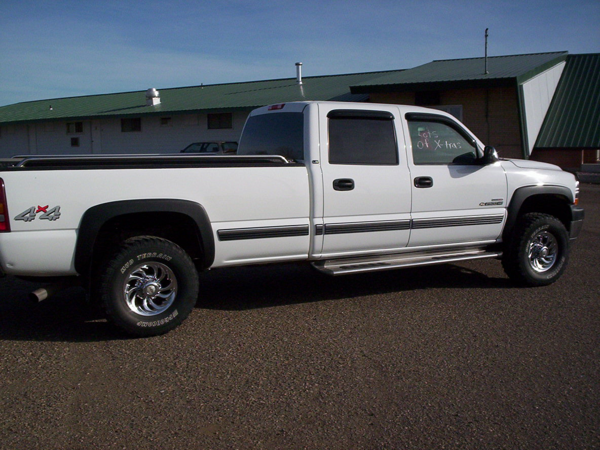 2001 chevrolet silverado 2500hd other pictures cargurus. Black Bedroom Furniture Sets. Home Design Ideas