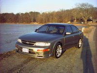 Picture of 1999 Nissan Maxima SE Limited, exterior, gallery_worthy