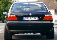 Picture of 1994 BMW 7 Series 740iL, exterior