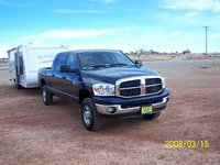 Picture of 2008 Dodge Ram 2500 SXT Mega Cab 4WD, exterior