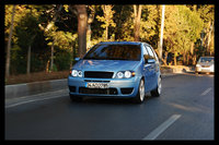 Picture of 2006 FIAT Punto, exterior, gallery_worthy