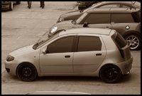Picture of 2006 Fiat Punto, exterior