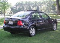 Picture of 2000 Volkswagen Jetta GLS TDi, exterior, gallery_worthy