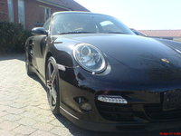 Picture of 2005 Porsche 911 Turbo S AWD, exterior, gallery_worthy