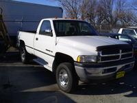 Picture of 1997 Dodge Ram Pickup 2500 LT Standard Cab LB, exterior