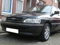 Picture of 1993 Ford Orion, exterior