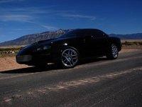 Picture of 2000 Chevrolet Camaro, exterior