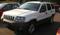 Picture of 2004 Jeep Grand Cherokee Laredo, exterior, gallery_worthy