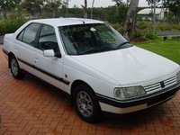 Picture of 1996 Peugeot 405, exterior, gallery_worthy