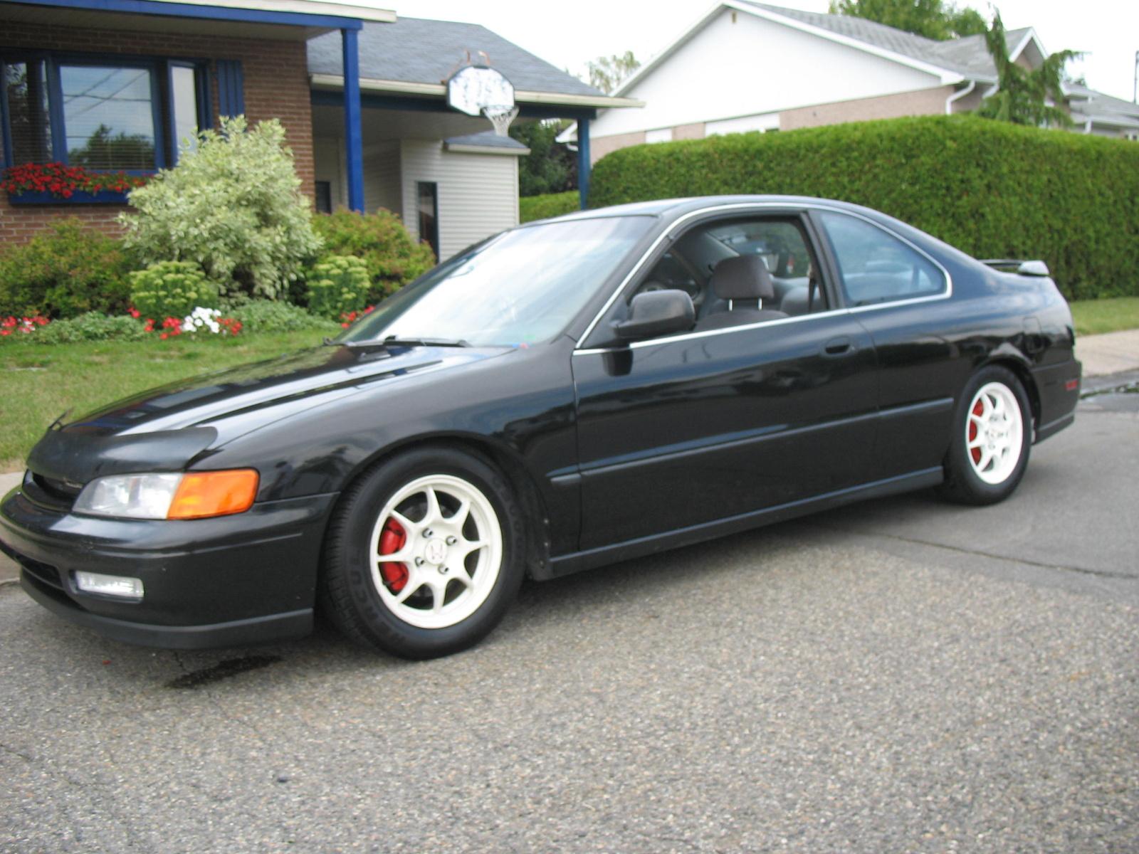 1995 Honda Accord - Pictures - CarGurus