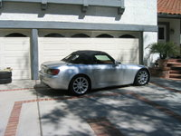 Picture of 2002 Honda S2000, exterior, gallery_worthy