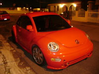 Picture of 1999 Volkswagen Beetle 2 Dr GLS 1.8T Turbo Hatchback, exterior