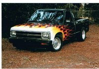 Picture of 1989 Chevrolet S-10, exterior, gallery_worthy