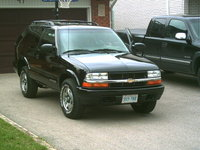 Picture of 2005 Chevrolet Blazer 2 Door LS 4WD, exterior