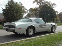1979 Pontiac Trans Am picture, exterior