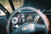 Picture of 1986 Chevrolet C/K 20, interior, gallery_worthy