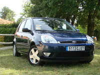 Picture of 2004 Ford Fiesta, exterior, gallery_worthy