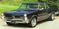 1965 Pontiac GTO Picture Gallery