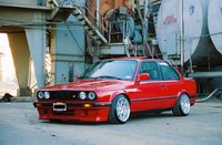 Picture of 1990 BMW 3 Series 316i, exterior, gallery_worthy