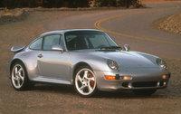 Picture of 1995 Porsche 911 Carrera, exterior