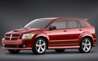 2007 Dodge Caliber picture, exterior