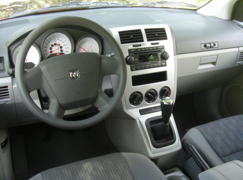 2007 Dodge Caliber. Dodge Caliber. 2007 Dodge