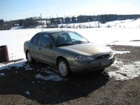 Picture of 1999 Ford Mondeo