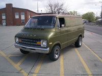 Picture of 1979 Dodge Ram Van, exterior, gallery_worthy