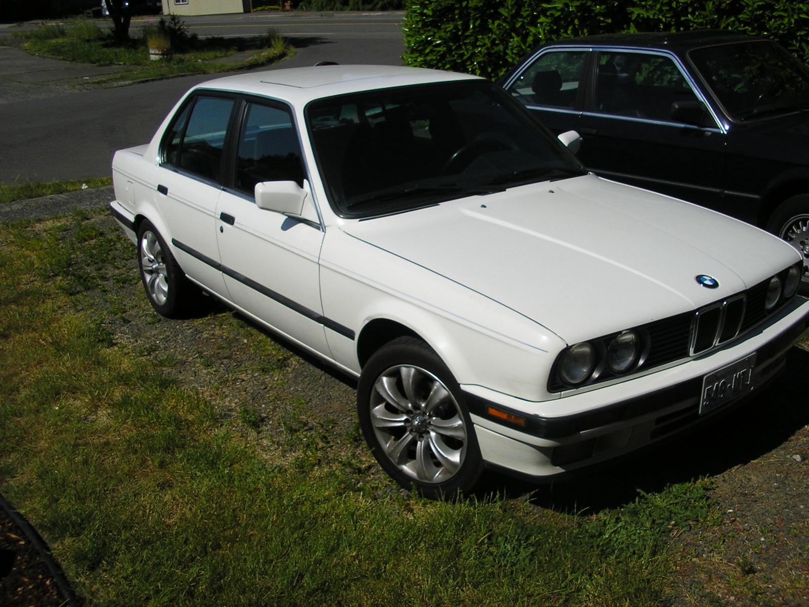 1990 Bmw 3 Series Pictures Cargurus