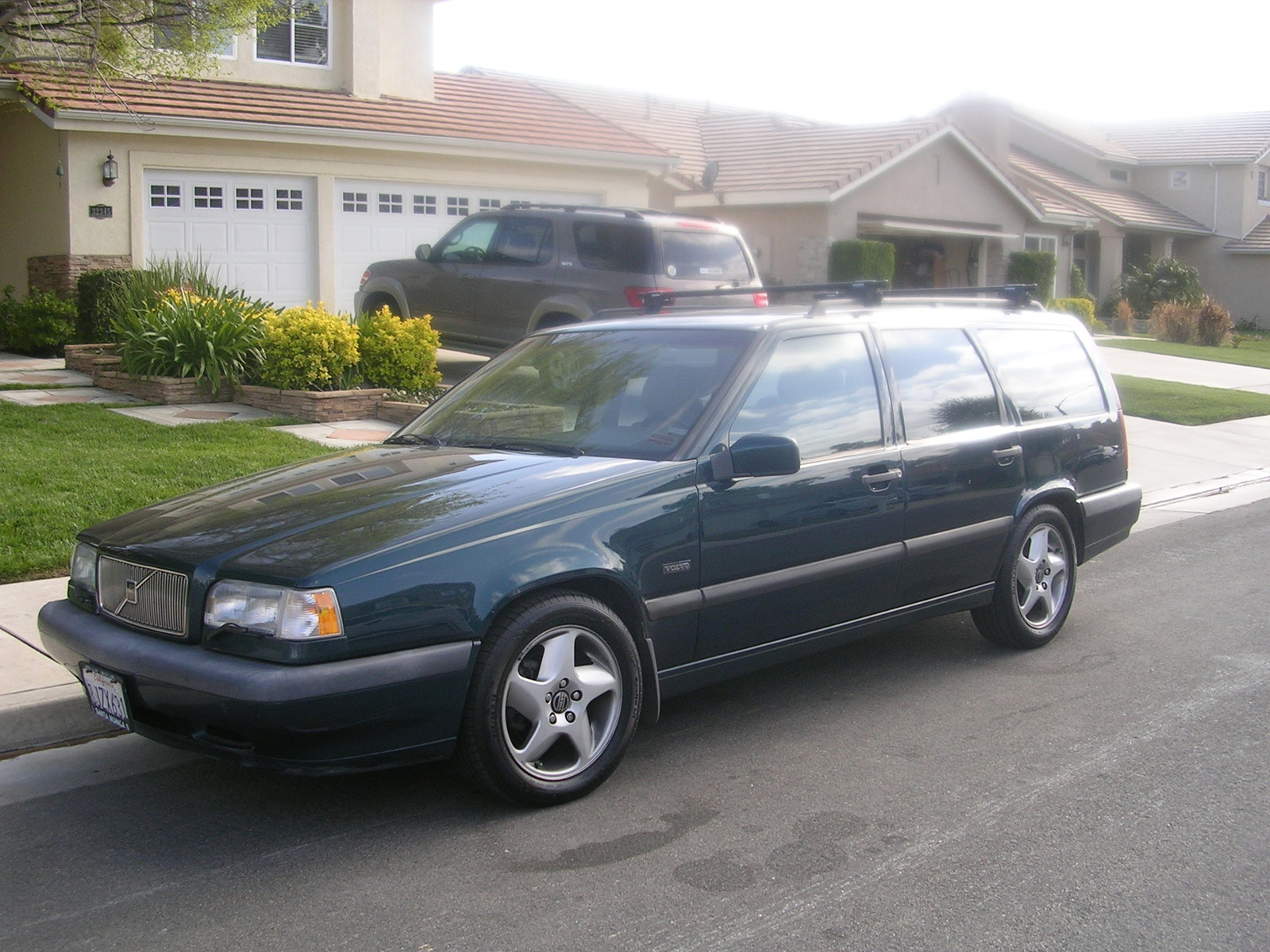 1994 volvo 850 pictures cargurus. Black Bedroom Furniture Sets. Home Design Ideas