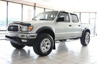 Picture of 2001 Toyota Tacoma 4 Dr V6 4WD Crew Cab SB, exterior