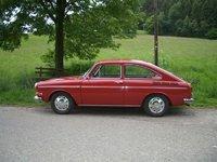 1972 Volkswagen 1600 Overview